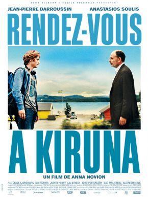 DVD Rendez-vous à Kiruna