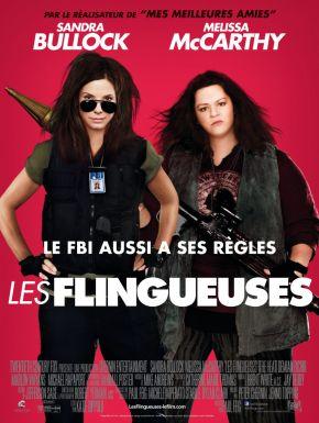 Sortie DVD Les Flingueuses