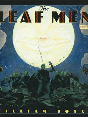 Leaf Men DVD et Blu-Ray