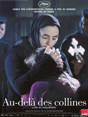 Au-delà Des Collines DVD et Blu-Ray