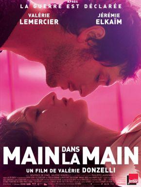 DVD Main Dans La Main
