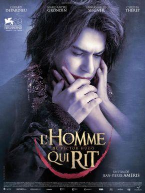 L'Homme Qui Rit DVD et Blu-Ray