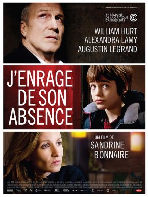 DVD J'enrage De Son Absence