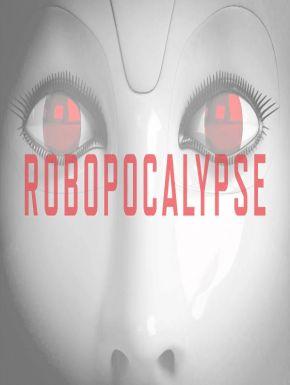 DVD Robopocalypse