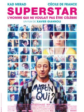 Superstar DVD et Blu-Ray
