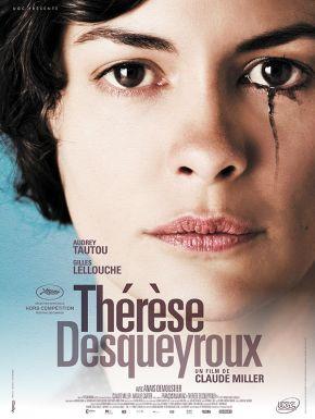 DVD Thérèse Desqueyroux