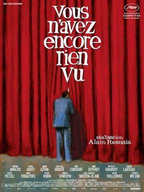 DVD Vous N'avez Encore Rien Vu