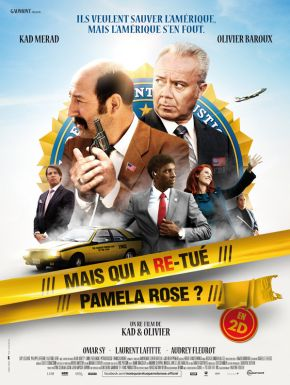 Achat DVD Mais Qui A Re-tué Pamela Rose ?