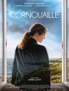 Jaquette dvd Cornouaille