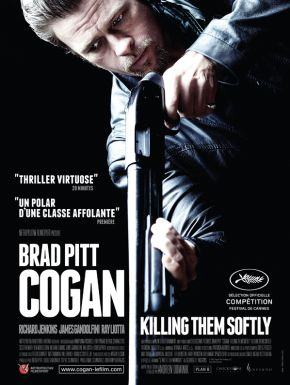 DVD Cogan : Killing Them Softly