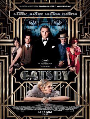 sortie dvd  Gatsby Le Magnifique
