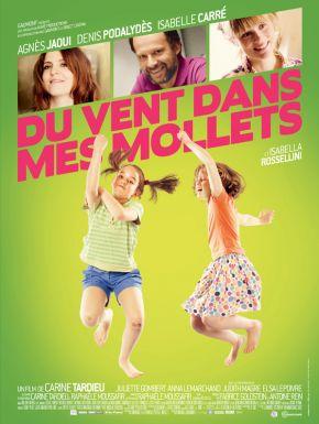 DVD Du Vent Dans Mes Mollets
