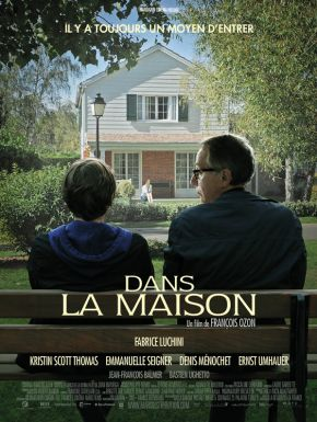 Sortie DVD Dans La Maison