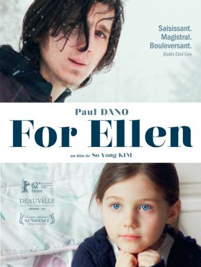 sortie dvd	  For Ellen