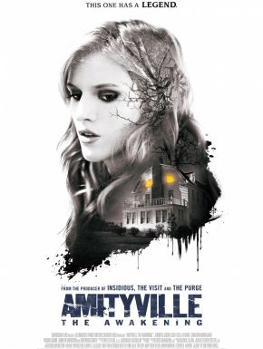 Sortie DVD Amityville: The Awakening