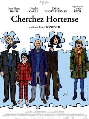 Jaquette dvd Cherchez Hortense