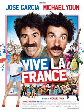 DVD Vive La France