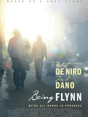 Sortie DVD Being Flynn