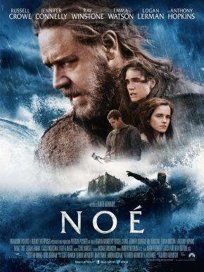 Sortie DVD Noé