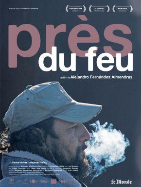 DVD Près Du Feu