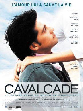 DVD Cavalcade