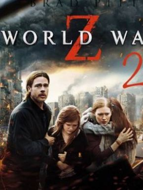 World War Z 2 DVD et Blu-Ray