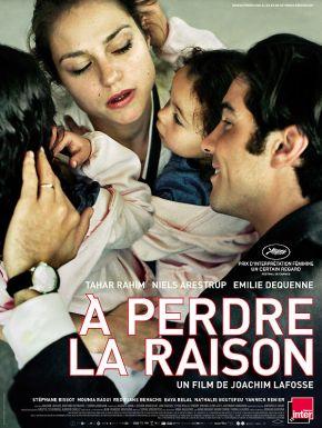 sortie dvd  A Perdre La Raison