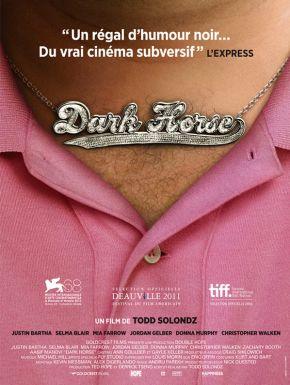 DVD Dark Horse