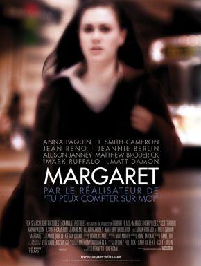 sortie dvd  Margaret