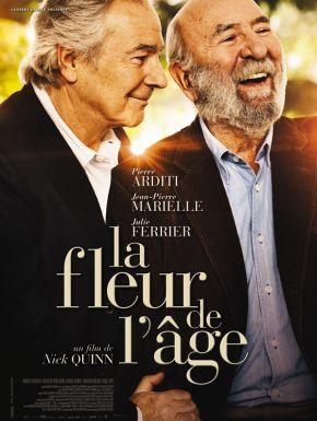 sortie dvd  La Fleur De L'âge