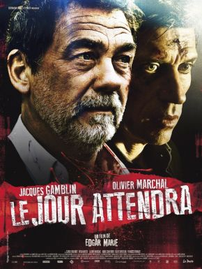 DVD Le Jour Attendra