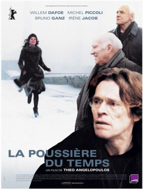 sortie dvd  La Poussière Du Temps