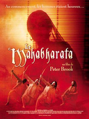 sortie dvd  Le Mahabharata