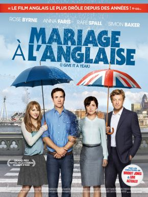 Achat DVD Mariage à L'anglaise