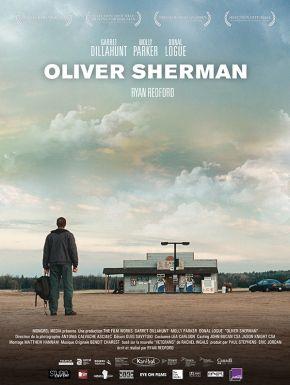 Sortie DVD Oliver Sherman