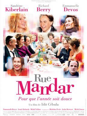 DVD Rue Mandar