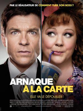 DVD Arnaque à La Carte