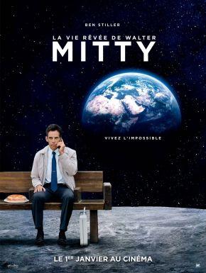 Sortie DVD La Vie Rêvée De Walter Mitty