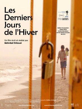 DVD Les Derniers Jours De L'Hiver
