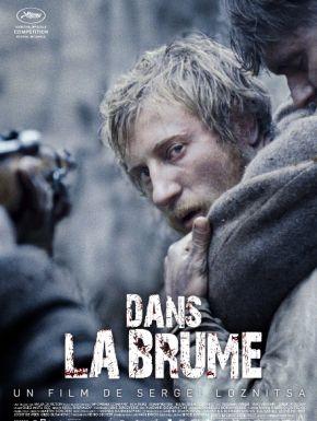 Dans La Brume DVD et Blu-Ray