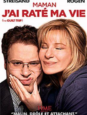 Jaquette dvd Maman, J'ai Raté Ma Vie