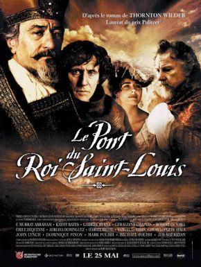 DVD Le Pont Du Roi Saint Louis