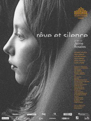 Rêve Et Silence DVD et Blu-Ray
