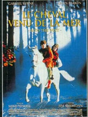 Sortie DVD Le Cheval Venu De La Mer