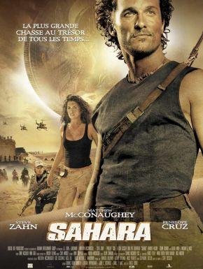DVD Sahara