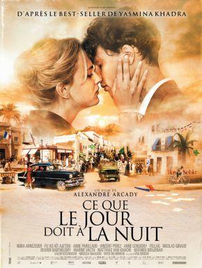 Ce Que Le Jour Doit à La Nuit DVD et Blu-Ray