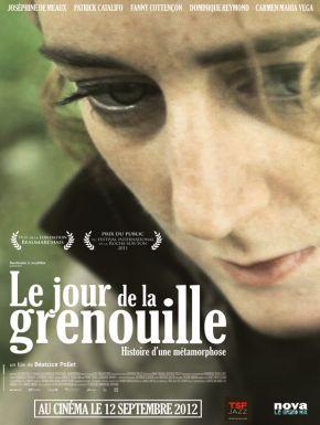 DVD Le Jour De La Grenouille