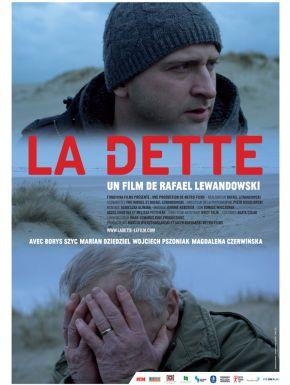 DVD La Dette