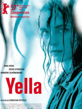 Yella DVD et Blu-Ray