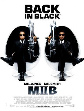 DVD MIIB